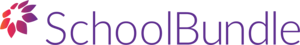 school bundle logo